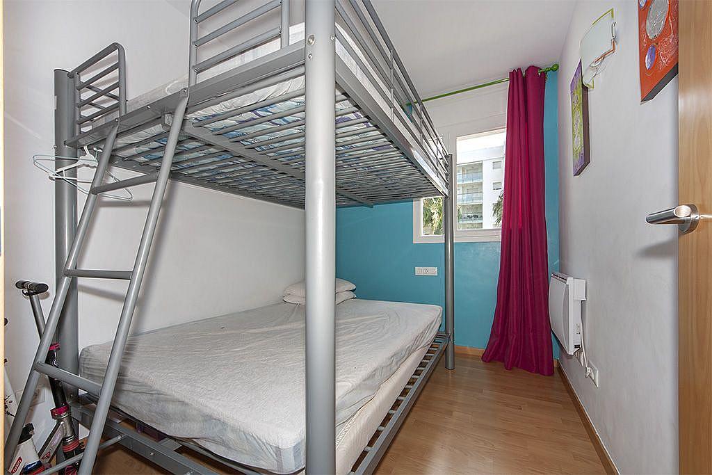 Dormitorio - Apartamento en venta en Roses - 256341727