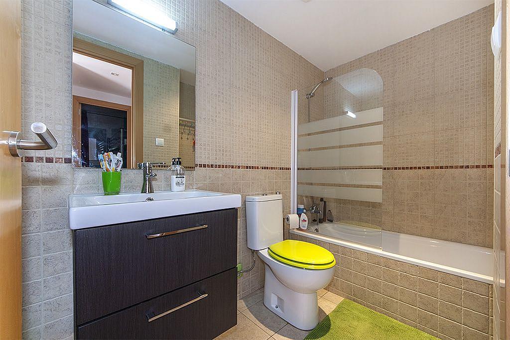 Baño - Apartamento en venta en Roses - 256341730