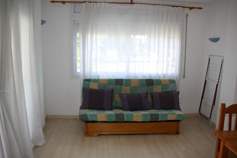 Imagen sin descripción - Apartamento en venta en Roses - 226785574
