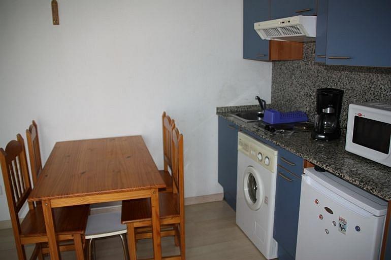 Imagen sin descripción - Apartamento en venta en Roses - 226785580
