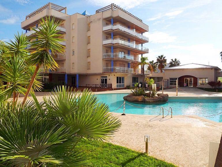 Imagen sin descripción - Apartamento en venta en Roses - 226785598