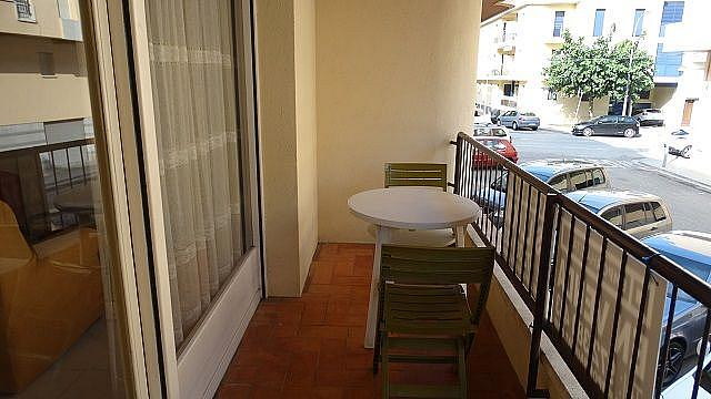 Terraza - Apartamento en venta en Llançà - 252319573