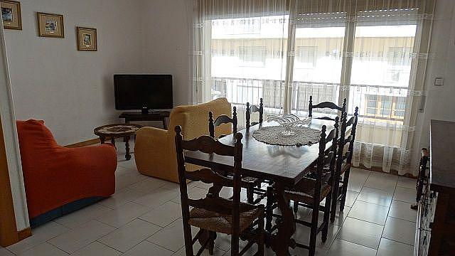 Salón - Apartamento en venta en Llançà - 252319576