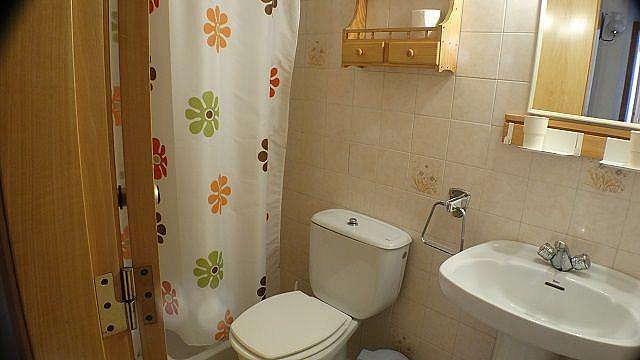 Baño - Apartamento en venta en Llançà - 252319594