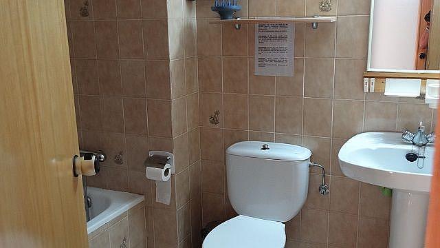 Baño - Apartamento en venta en Llançà - 252319597