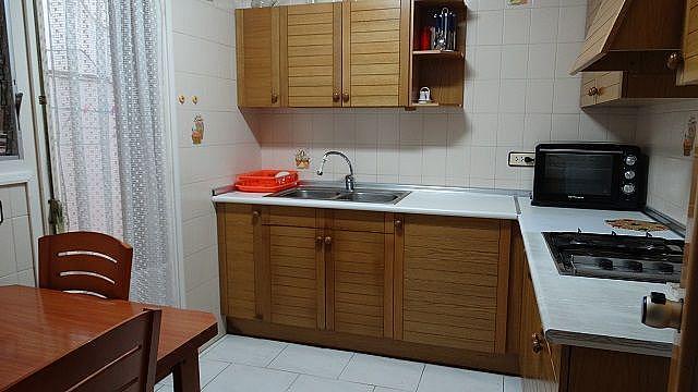 Cocina - Apartamento en venta en Llançà - 252319603