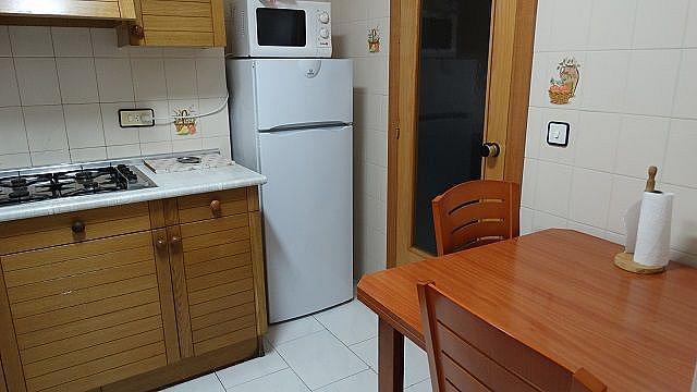 Cocina - Apartamento en venta en Llançà - 252319606