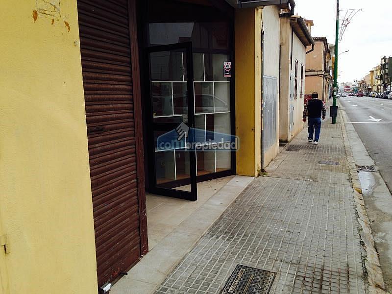 8076943 - Local comercial en alquiler en calle Antoni Maura Bajos, Pont d´Inca Nou - 244500584