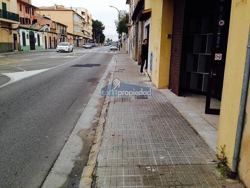 8076946 - Local comercial en alquiler en calle Antoni Maura Bajos, Pont d´Inca Nou - 244500587