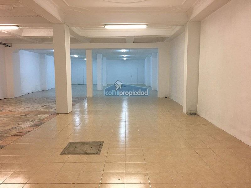 IMG_0740 - Local comercial en alquiler en calle Antoni Maura Bajos, Pont d´Inca Nou - 359457301