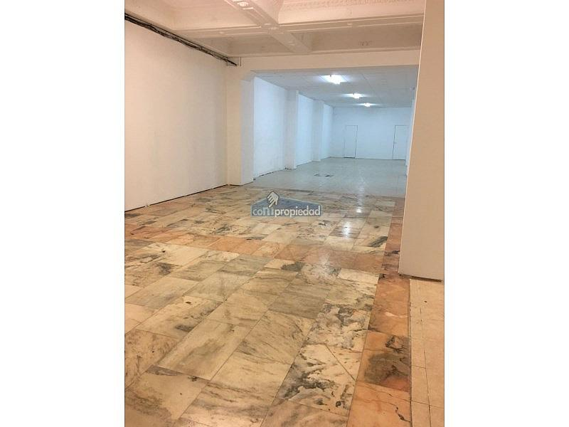 IMG_0741 - Local comercial en alquiler en calle Antoni Maura Bajos, Pont d´Inca Nou - 359457304