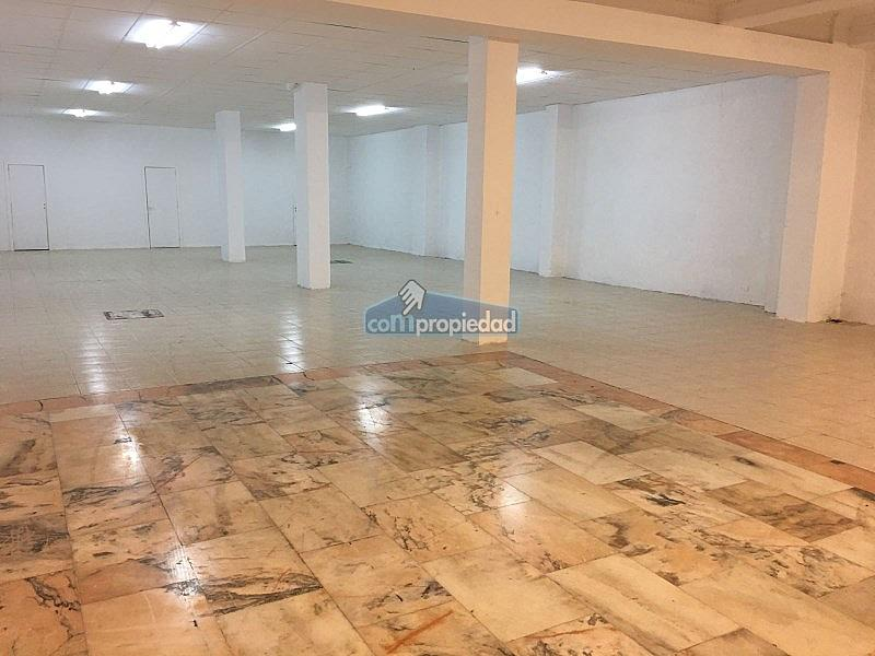 IMG_0744 - Local comercial en alquiler en calle Antoni Maura Bajos, Pont d´Inca Nou - 359457310