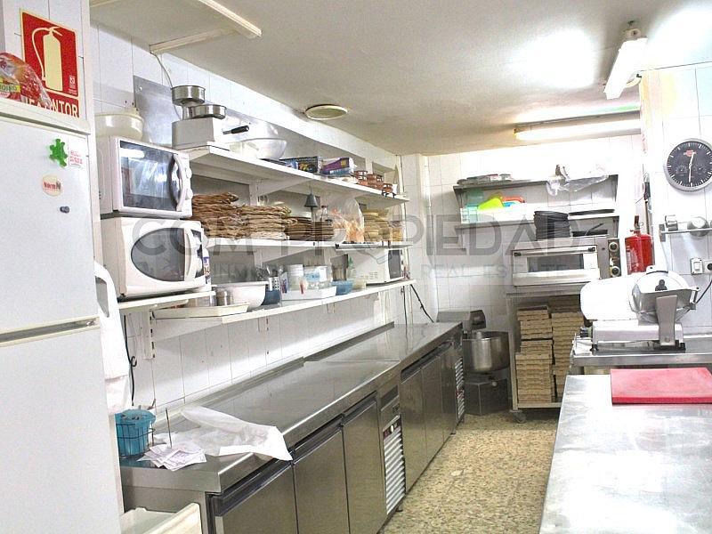 Cosina2 - Bar en alquiler en Palma de Mallorca - 271911319