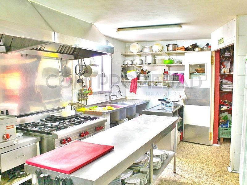 COSINA4 - Bar en alquiler en Palma de Mallorca - 271911325