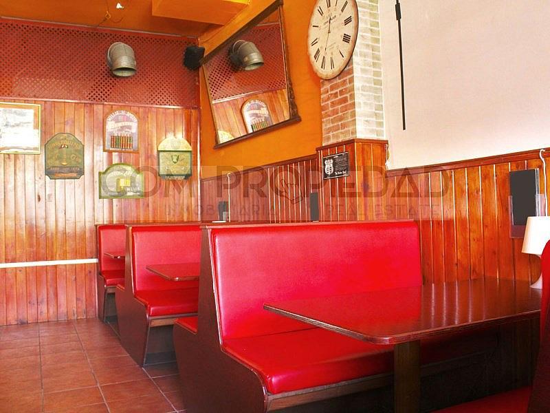 Restaurant - Bar en alquiler en Palma de Mallorca - 271911328