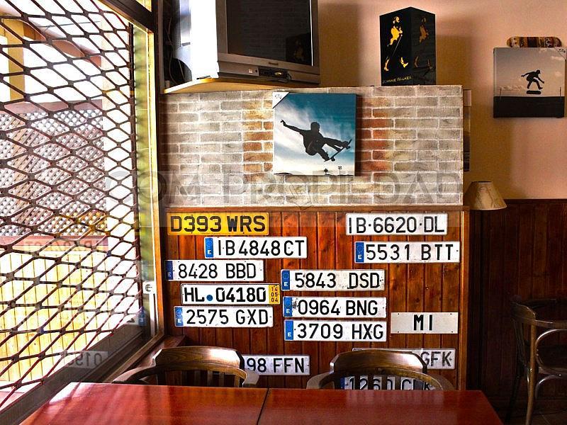 Restaurante3 - Bar en alquiler en Palma de Mallorca - 271911331