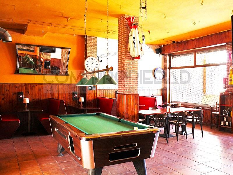 Restaurant2 - Bar en alquiler en Palma de Mallorca - 271911337
