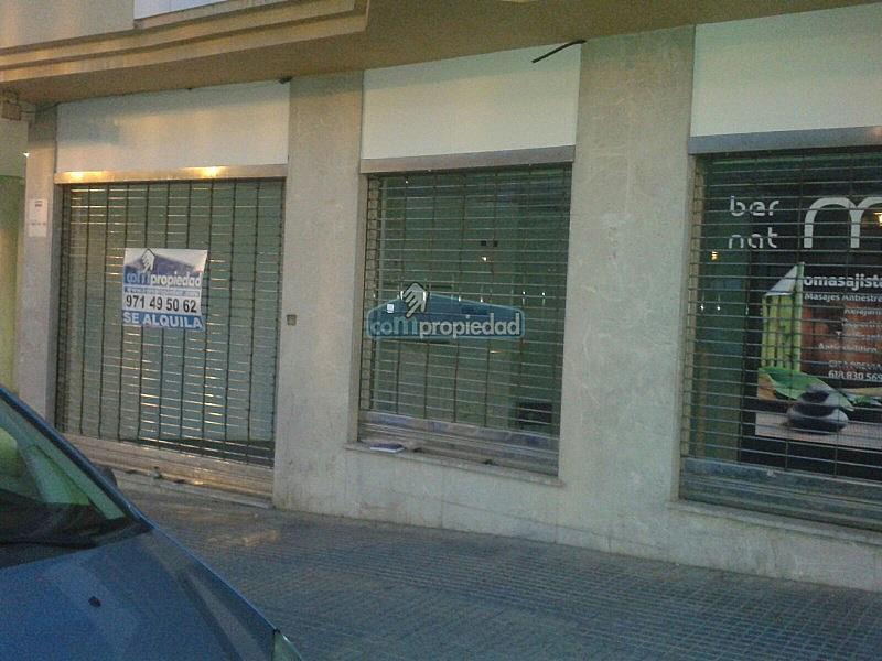 IMG-20160323-WA0008 - Local comercial en alquiler en calle Anselm Turmeda, Nord en Palma de Mallorca - 271911340