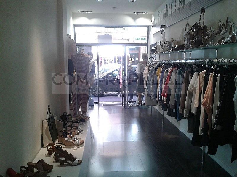 IMG-20160411-WA0013 - Local comercial en alquiler en calle Barón Santa María del Sepulcro, Santa Catalina en Palma de Mallorca - 313350322