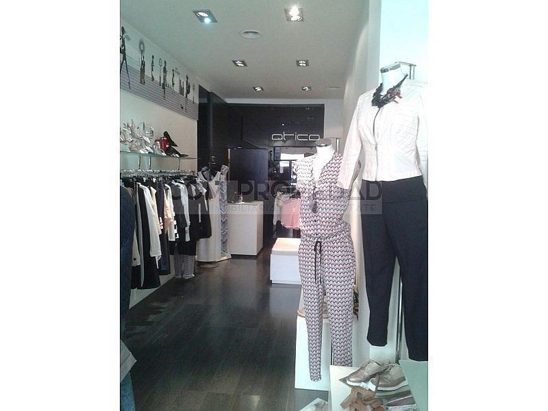 IMG-20160411-WA0019 - Local comercial en alquiler en calle Barón Santa María del Sepulcro, Santa Catalina en Palma de Mallorca - 313350328