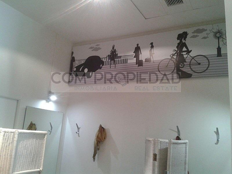 IMG-20160411-WA0020 - Local comercial en alquiler en calle Barón Santa María del Sepulcro, Santa Catalina en Palma de Mallorca - 313350331