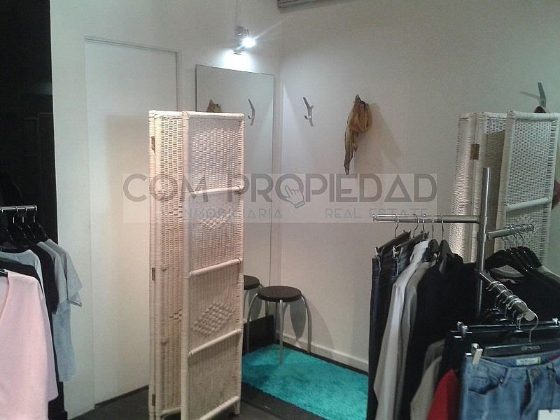 IMG-20160411-WA0021 - Local comercial en alquiler en calle Barón Santa María del Sepulcro, Santa Catalina en Palma de Mallorca - 313350337