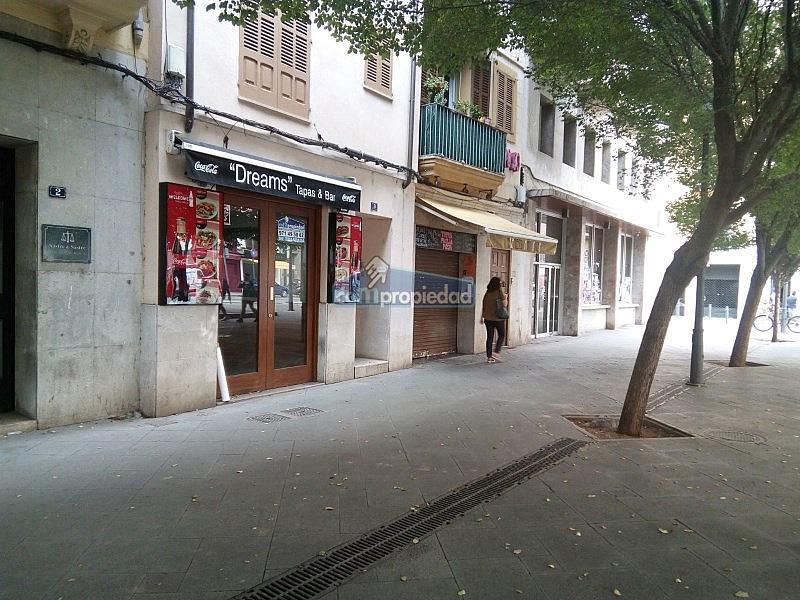 IMG_20160922_181533 - Local comercial en alquiler en Urbanitzacions Llevant en Palma de Mallorca - 324106228
