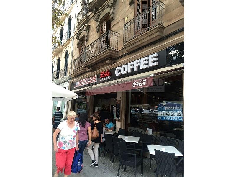IMG-20161006-WA0061 - Local comercial en alquiler en Foners en Palma de Mallorca - 329733103
