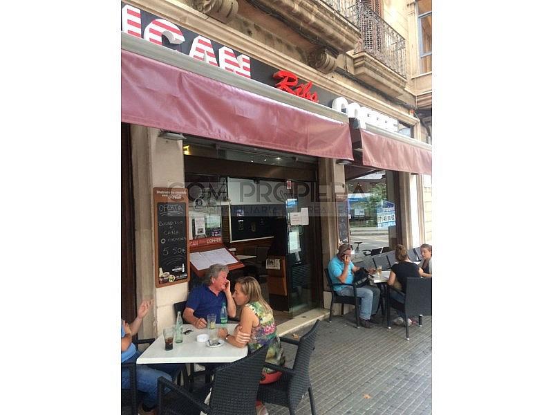 IMG-20161006-WA0060 - Local comercial en alquiler en Foners en Palma de Mallorca - 329733112