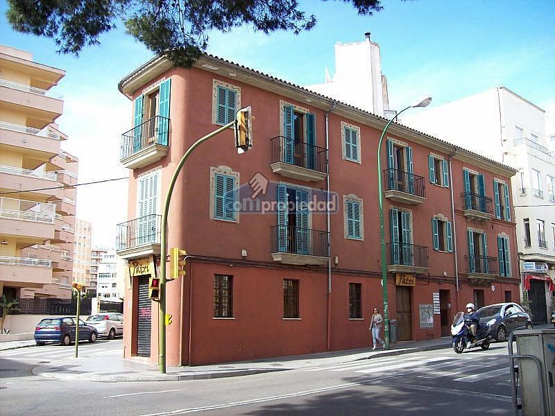 8076732 - Piso en alquiler opción compra en calle Espartero, Santa Catalina en Palma de Mallorca - 178238003