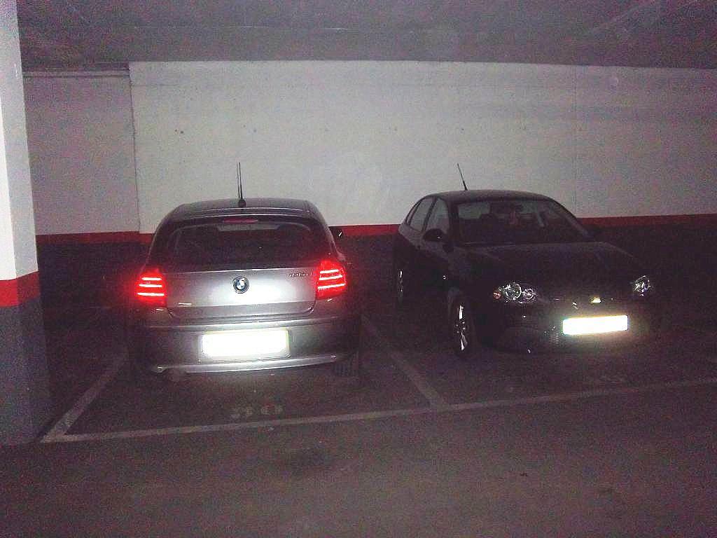 Garaje en alquiler en calle Luis Sauquillo, El Arroyo-La Fuente en Fuenlabrada - 243694338