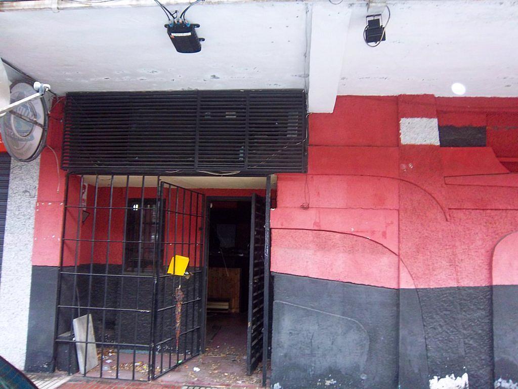 Bar en alquiler en calle Porto Colon, San Jose-Valderas-Parque Lisboa en Alcorcón - 244767509