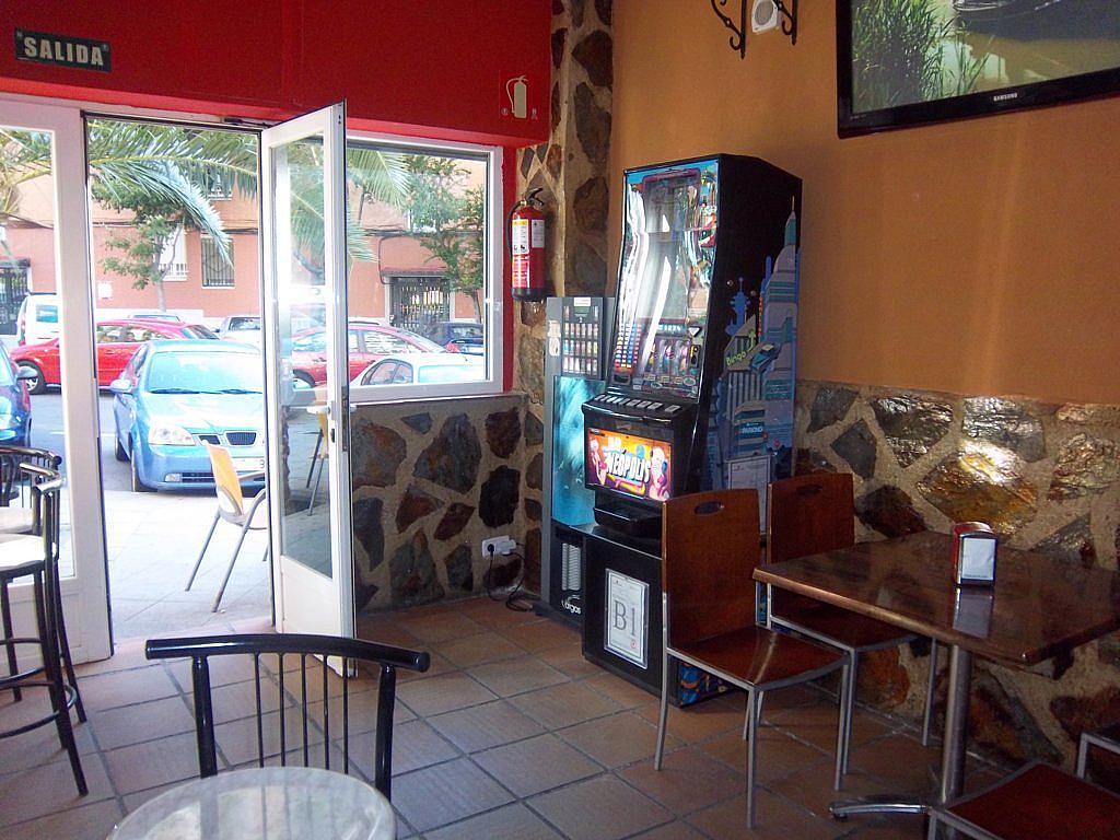 Bar en alquiler en calle Jaen, El Naranjo-La Serna en Fuenlabrada - 285678547
