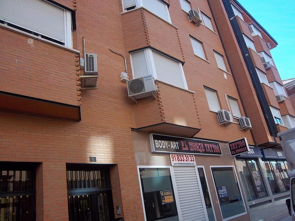 Local comercial en alquiler en calle Humanes, El Arroyo-La Fuente en Fuenlabrada - 312572526