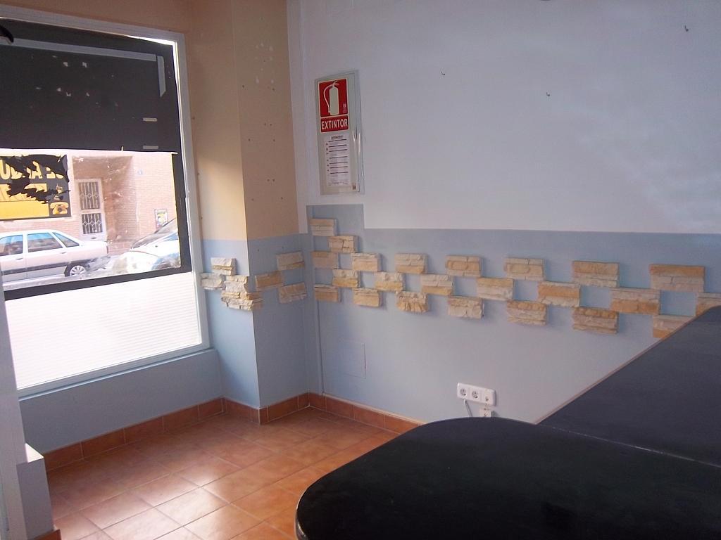Local comercial en alquiler en calle Humanes, El Arroyo-La Fuente en Fuenlabrada - 312572540