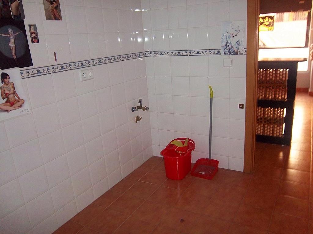 Local comercial en alquiler en calle Humanes, El Arroyo-La Fuente en Fuenlabrada - 312572552