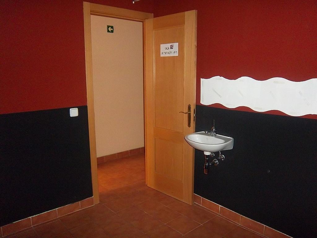 Local comercial en alquiler en calle Humanes, El Arroyo-La Fuente en Fuenlabrada - 312572558
