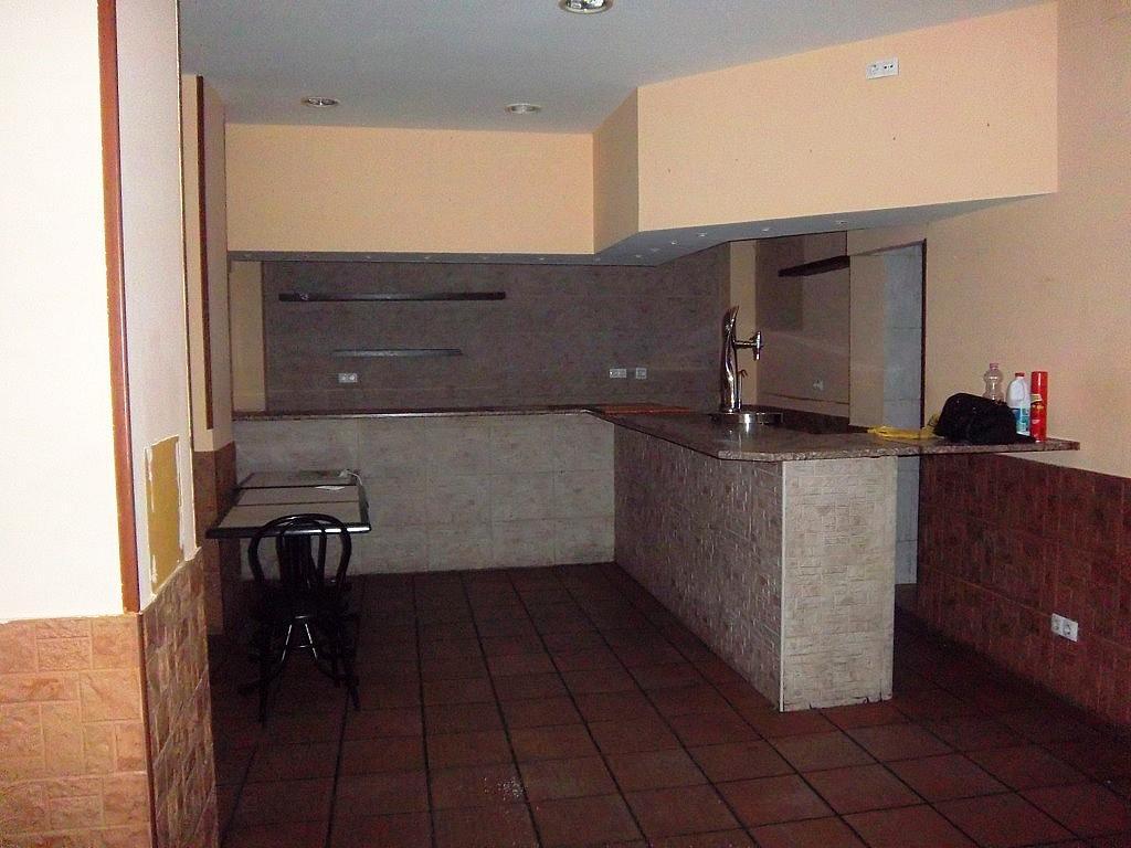 Bar en alquiler en calle Jacinto Benavente, Humanes de Madrid - 221269930