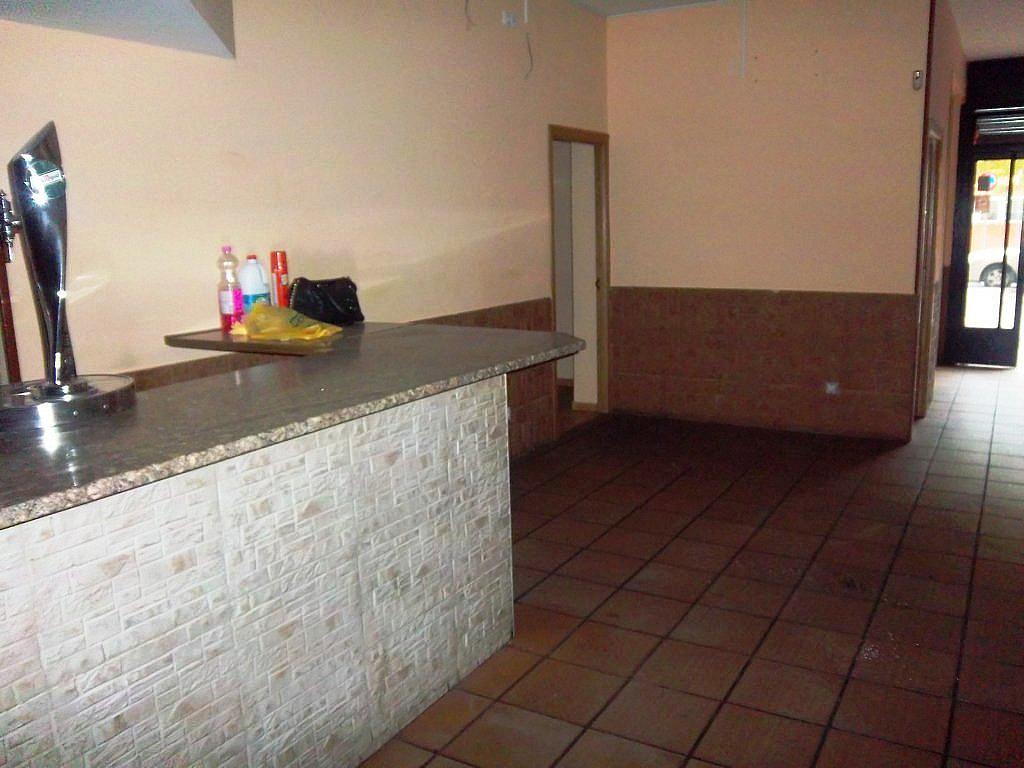 Bar en alquiler en calle Jacinto Benavente, Humanes de Madrid - 221269931