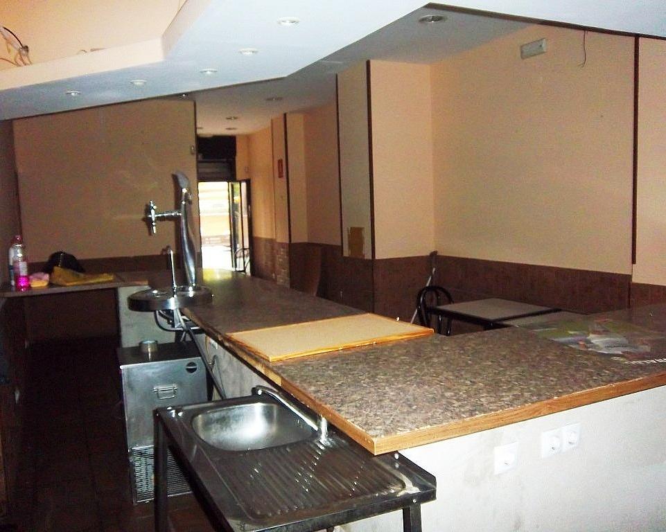 Bar en alquiler en calle Jacinto Benavente, Humanes de Madrid - 221269933