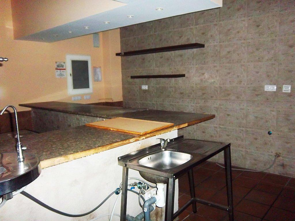 Bar en alquiler en calle Jacinto Benavente, Humanes de Madrid - 221269937