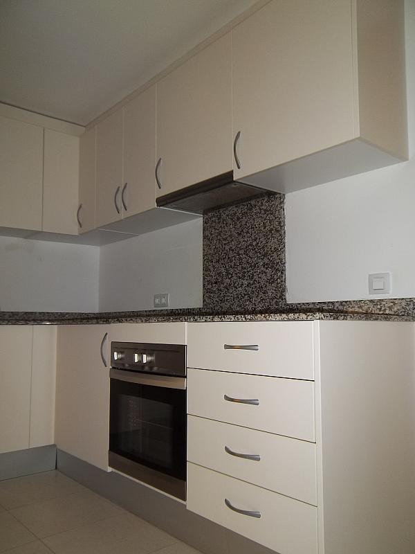 Cocina - Piso en alquiler en calle Rei Jaume II, Olot - 256403229