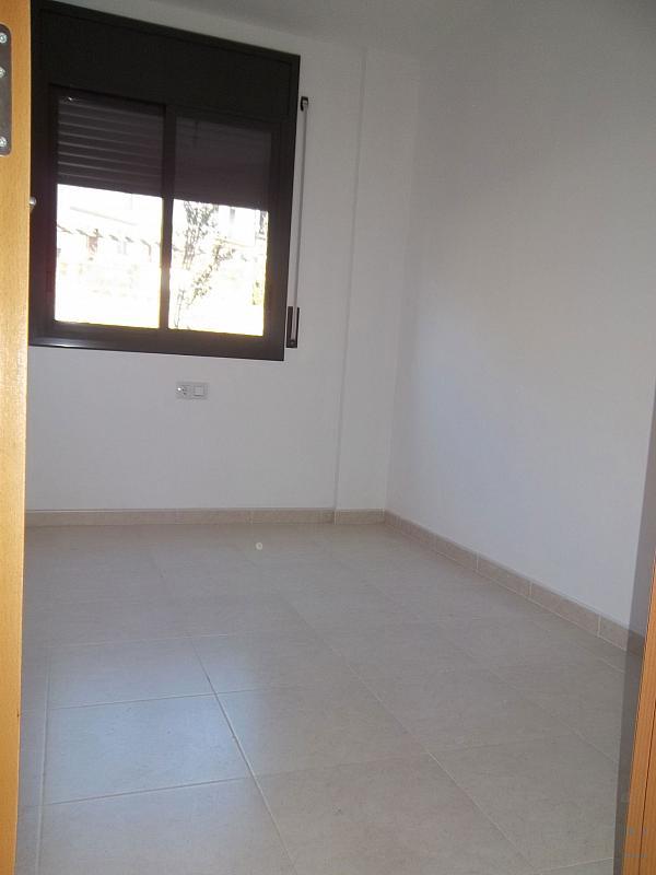 Dormitorio - Piso en alquiler en calle Rei Jaume II, Olot - 256403260