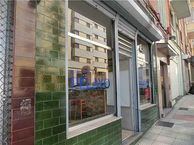Local comercial en alquiler en calle Menendez Pelayo, Ciudad Naranco en Oviedo - 321556561