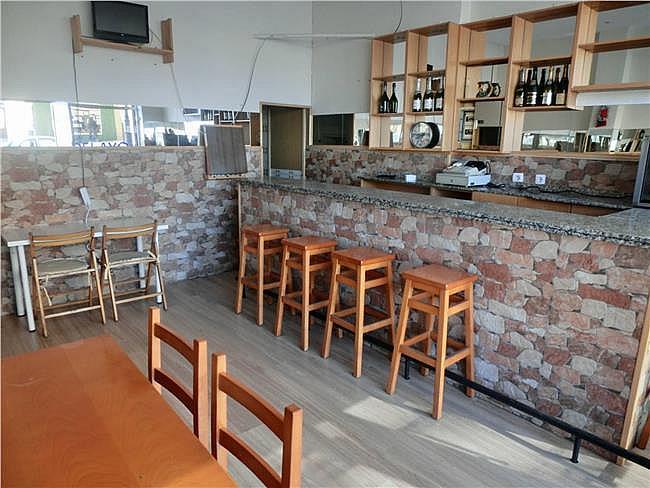Local comercial en alquiler en calle Menendez Pelayo, Ciudad Naranco en Oviedo - 321556564