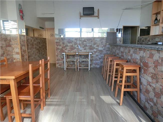 Local comercial en alquiler en calle Menendez Pelayo, Ciudad Naranco en Oviedo - 321556567