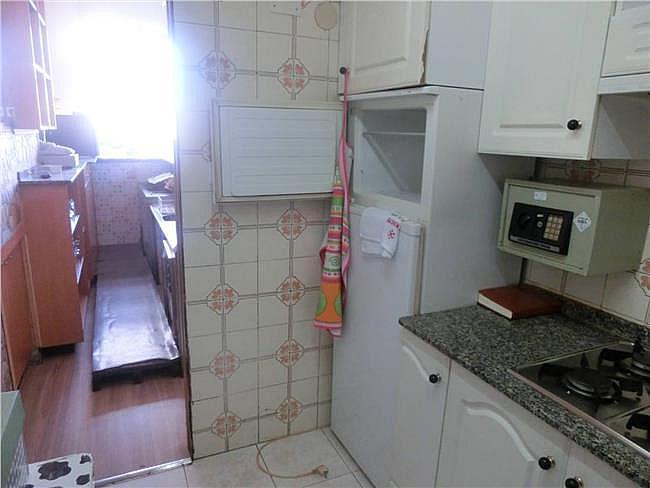 Local comercial en alquiler en calle Menendez Pelayo, Ciudad Naranco en Oviedo - 321556579