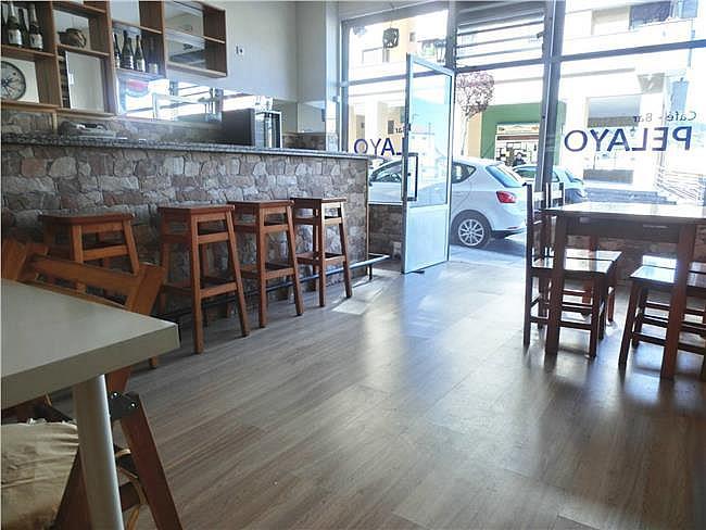 Local comercial en alquiler opción compra en calle Menendez Pelayo, Ciudad Naranco en Oviedo - 321556594