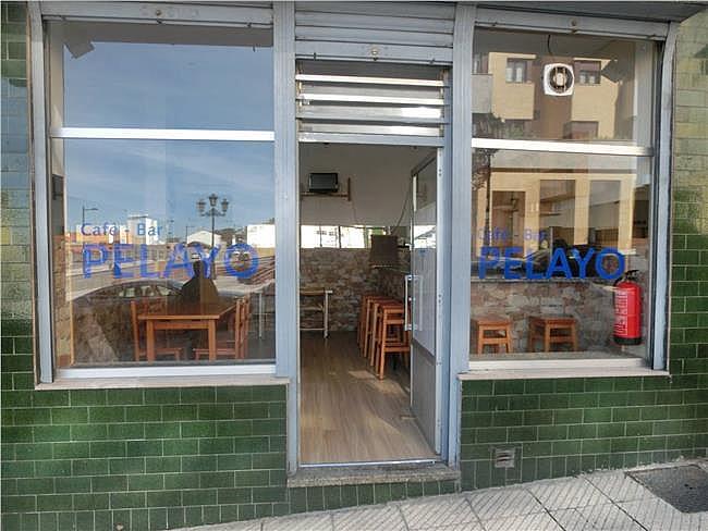 Local comercial en alquiler opción compra en calle Menendez Pelayo, Ciudad Naranco en Oviedo - 321556600