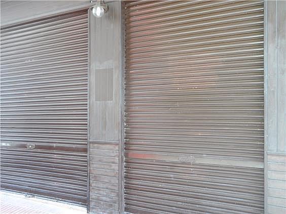 Local en alquiler en Centro en San Vicente del Raspeig/Sant Vicent del Raspeig - 345340729